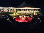 country wedding Charlotte NC
