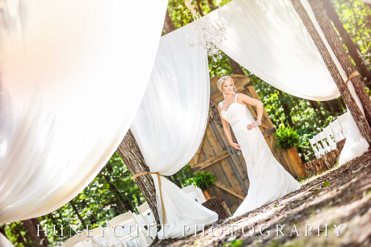 Charlotte Outdoor Weddings